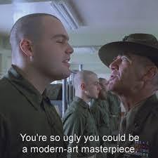 Full Metal Jacket Meme - modern art full metal jacket by marwanmero meme center