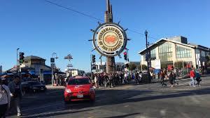 Fisherman S Wharf Fisherman U0027s Wharf San Francisco California 07 05 2017 Youtube
