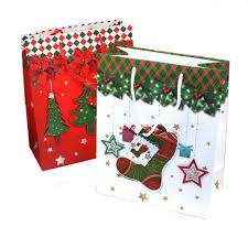 christmas gift bag large pop up christmas gift bags