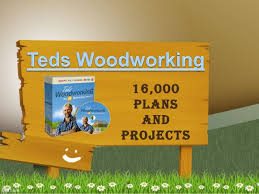 teds woodworking plan review scam or not