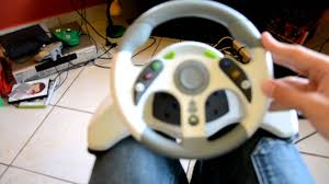 xbox 360 steering wheel madcatz xbox 360 steering wheel controller review