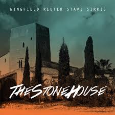 the stone house 24bit 88 2khz mark wingfield