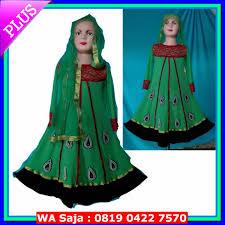 Baju Anak India baju anak baju muslim gamis anak baju india elevenia