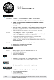 Sample Business Resume Graphic Design Resume Template Graphic Design Resume Jullian