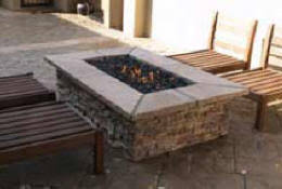 Diy Gas Fire Pit by Home