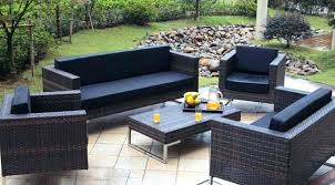Cheap Patio Sets by Wicker Outdoor Sectional Patio Furniture Outdoor Patio Sofa
