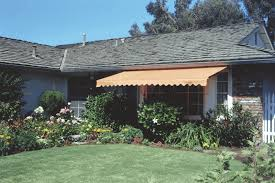 Bay Window Awnings Retractable Awnings U0026 Patio Covers Los Angeles Ca Inter Trade