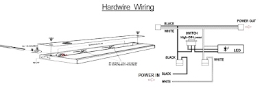 how to wire under cabinet led lighting with great kitchen lights
