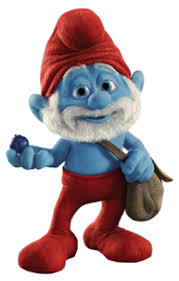 papa smurf smurfs wiki fandom powered wikia