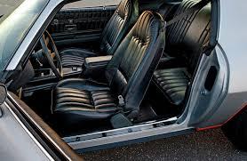 1981 Camaro Interior 1977 Chevrolet Camaro Third Time U0027s The Charm Rod Network