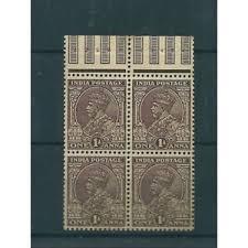 siege social mnh inde anglais 1932 36 george v 1 pinte mnh mf14861 ebay