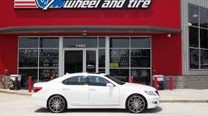 lexus ls 460 aftermarket parts 7 tips for buying aftermarket wheels clublexus