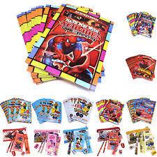 spiderman colouring book ebay