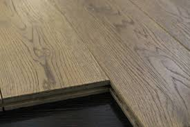 7 9 aged gray oak solid wood flooring wide plank