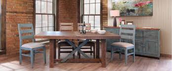 Distressed Wood Dining Room Table Dining Room Best Modern Rustic Dining Room Table Sets Design