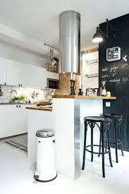 espace cuisine cuisine petit espace cuisine ouverte dans un petit espace tat