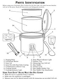 luxury oster rice cooker directions 98 on simple cover letters