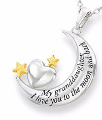 granddaughter necklace top gifts for granddaughters deserves