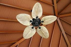 Unique Ceiling Fans Interior Architecture Artistic Ceiling Fan In Wooden House