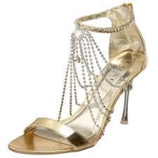 Rhinestone Sandal Heels Rhinestone Sandals Rhinestone Sandals