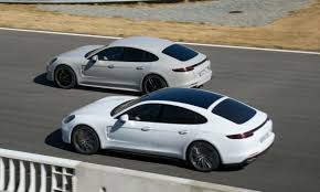 porsche family car 2018 porsche panamera first drive review autonxt
