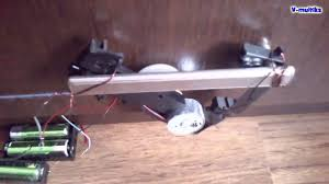 Baby Electric Swing Chair How To Make Homemade Electric Automatic Swing For Children U0027s