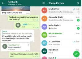 telegram for android telegram themes for android desktop 100 theme list