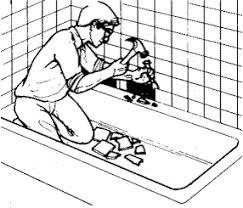 How A Bathtub Drain Works Steps To Bathtub Replacement