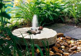 small outdoor fountain ideas pool design ideas