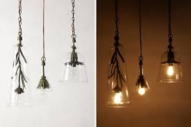 Cool Pendant Lights Creative Design Of Diy Pendant Light For Rooms Homesfeed