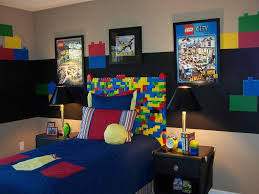 Cool Bedroom Designs For Guys Bedroom Painting Faux Bricks With Contemporary Magazine Holder In