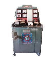 vintage sun master motor tester ebth