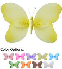 Compare Prices On Hanging Butterfly Decoration Online Shopping by Butterfly Decorations Ebay