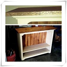 Building Solid Wood Bookshelf by Best 25 Refurbished Bookcase Ideas On Pinterest Bookcase