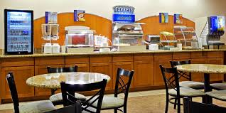 holiday inn express u0026 suites howell hotel by ihg