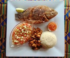 la bonne cuisine ivoirienne l attiéké plein d épices