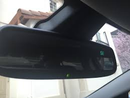 lexus is300 rear view mirror rear view mirror with compass 36 cute interior and click image for