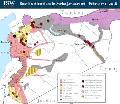Where Is Syria On The Map by Russia Wants A Federal Syria U2013 Iakovos Alhadeff