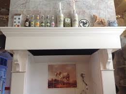 kitchen remodel features island posts u0026 corbels from osborne wood