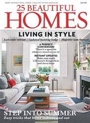 beautiful homes magazine 25 beautiful homes magazine july 2017 subscriptions pocketmags