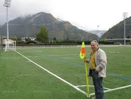 bureau vall cluses haute savoie le terrain synthétique piste d athlétisme en accès limité