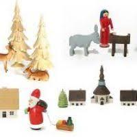 german wooden ornaments decore