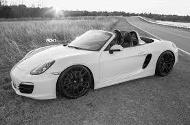 Porsche Boxster Black - porsche boxster s adv5 2 m v1 sl wheels adv 1 wheels