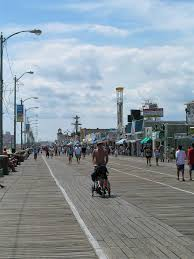 Pleasant Beach Village by Jersey Shore Wikipedia