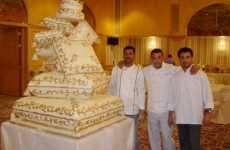 53 unconventional wedding cakes