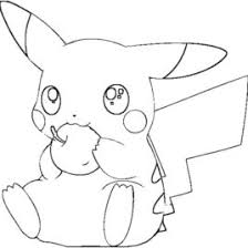 pokemon color pages pikachu pokemon coloring pages pikachu az coloring pages coloring page of