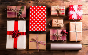 wondering what to give your clients these holidays here are 9 of