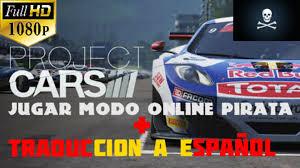Home Design Story Jugar Online by Tutorial Jugar Project Cars Pirata Modo Online Y Español 60fps