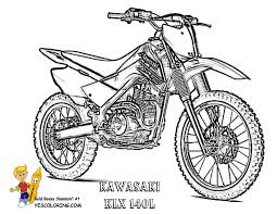 dirt bike coloring pages coloring pages for boys 15 free