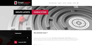 montreal web design design your custom website at my little big web